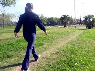 is wandelen gezond