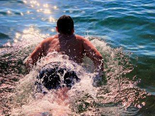 is zwemmen gezond