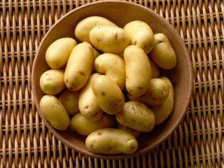 zijn aardappelen gezond