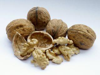 zijn walnoten gezond